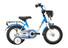 Vermont Capitaine - Vélo enfant 12 pouces - bleu/blanc